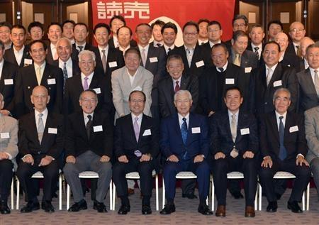 【野球】巨人歴代ベスト9vs11球団歴代ベスト9