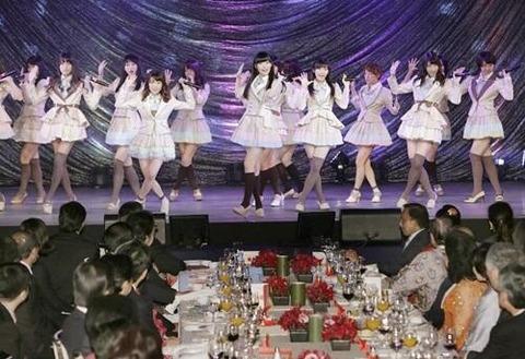 【放送事故】 ASEANで披露された日本のパフォーマンスクッソワロタwwwwwwwwwwwwwwwwwww
