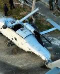 神奈川で米軍のヘリが墜落! またマスコミがオスプレイ絡めて報道しそうだな・・・・・・・・・・