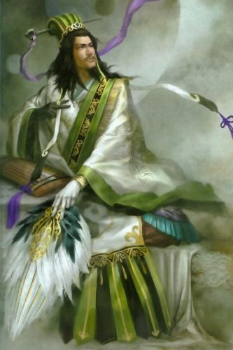 【歴史スレ】 三国志の英雄「諸葛孔明」の天才軍師伝説の真実!!~虚像と実像~ (※画像まとめ)
