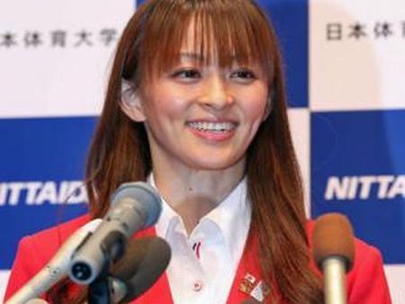 田中理恵ハイレグDカップ画像と動画すげえええwww 体操引退が惜しまれる…