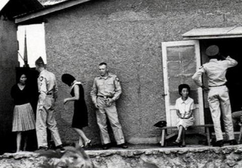 【キタ━(゚∀゚)━!! 】 韓国、米国に謝罪と賠償を要求 「100ドルを稼ぐため、100万人の慰安婦が米軍相手に売春した」