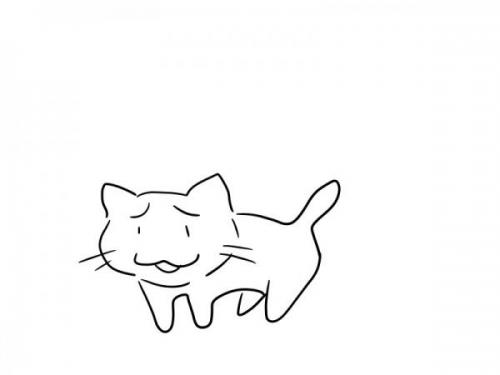 親とはぐれた子猫がいるんだがwwwwwwwwww