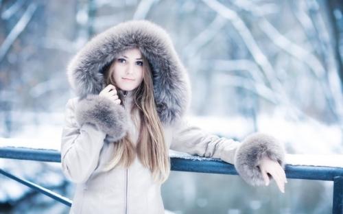 可愛い白人美少女の興奮というより癒される画像