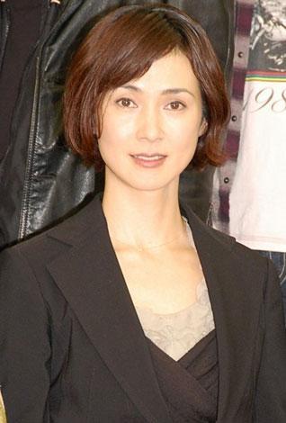 安田成美、韓国人顔の整形前時代が別人すぎるwwwwww(画像あり)