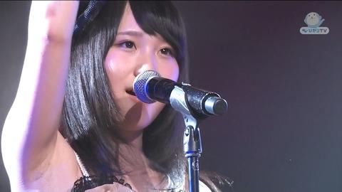 【画像】 AKB48メンバーのワキwwwwwwwwwww