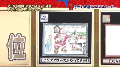 【速報】ローラが絵を盗む