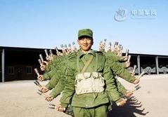 中国、習近平主席による戦争の準備