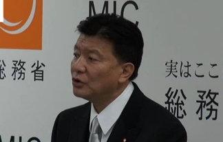 【動画有り】新藤総務大臣がカッコよすぎる!新聞記者「海外から靖国批判があるが?」→新藤大臣「韓国、中国以外にどこから?」→新聞記者「」