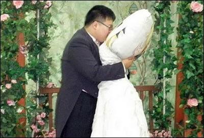 オタクの結婚について相談乗ってくれ