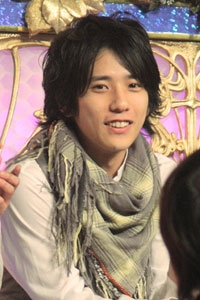 嵐・二宮、TOKIO・松岡、関ジャニとかの俺面白いこと言えますよ感