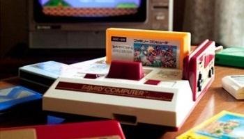 ファミコン全盛期からゲーム始めた世代が羨ましい