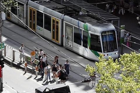 オーストラリアでワーキングホリデーの韓国人女性が列車に轢かれて死亡