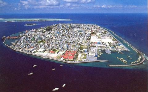 世界一人口密度が高い都市凄過ぎワロタwwwwwwwwwwwwww