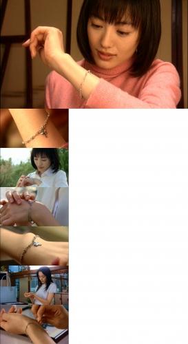 【衝撃】仲間由紀恵の腕毛wwwwwwwwwwwwwwwwww(画像)