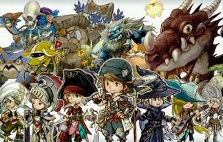 1000時間待たされたレベルファイブの新作RPG『ワンダーフリック』、ようやくAndroid版が配信されたぞ!!