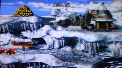 雪、氷ステージのBGMのハズレ無しっぷりは異常