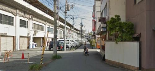 【大阪】在日韓国人の男、女児に唾を吐きかけ逮捕! 唾を吐きかけられる事件が二十数件発生