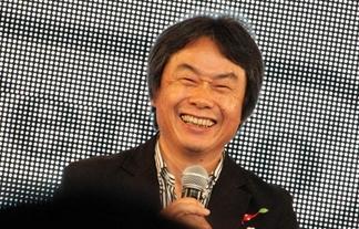 『ニコニコ超会議3』発表会で任天堂・宮本茂さん登場! 「岩田社長に代わり、私が直接まいりました」