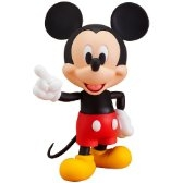 イッキーマウス「あっ・・・ん・・・出ちゃう・・・//」