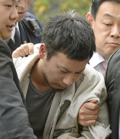 【川崎逃走事件】杉本裕太容疑者「強姦やってないから逃げてる」と妻に電話