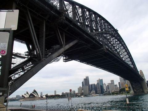 【画像】 オーストラリア行ってきたから色々うpする