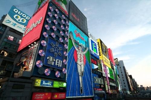 大阪人だけど大阪の民度低すぎると思うので改善したいと思う