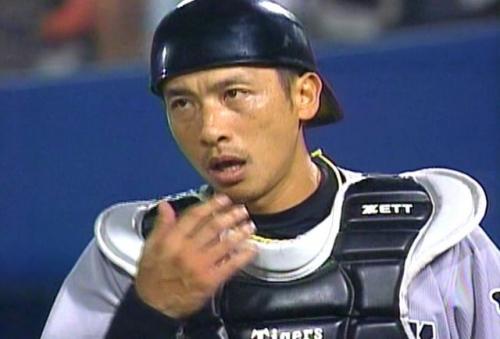 阪神矢野捕手のすごかったところ