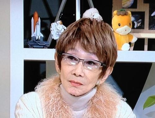 【訃報】ドラクエ好きでも有名の淡路恵子さん食道がんで死去 80歳