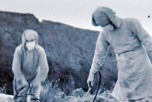 韓国人「中国が731部隊の残虐行為証拠資料を公開、幼い子供にも人体実験していた日本」