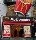 「大幅減益」(客足↓売り上げ↓)マクドナルドの何がイマイチなのか