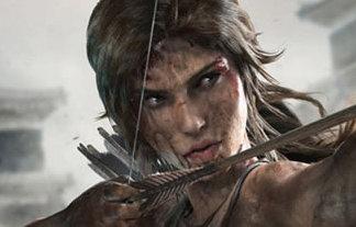 驚く程進化した!PS4版『トゥームレイダー』とPS3版の比較映像が公開されたぞー!!