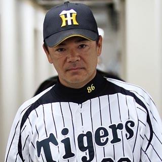 阪神・和田監督、バレンティン逮捕に「あってはいけないことだよね…。」