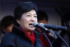 韓国の朴槿恵大統領 「南北が統一されれば韓国経済は大発展できる」