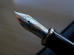 結婚まで考えていた彼女が私の万年筆コレクションを捨てやがった!!!!