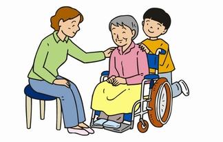 アンケート「将来、親の介護をしますか?」 → 「介護は自分がする」の回答率が低すぎる・・・