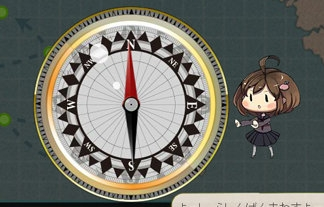 【ワロタ】『艦これ』オンリーイベントで、ペナルティ列を羅針盤で決定 → 最前列グループが最後になるwwww
