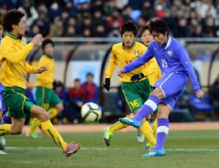 日本の高校サッカーのレベルと規模に驚く中国人、「うらやましい」「これが本当に高校生の試合なの?」―中国紙