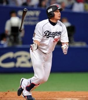 【野球】中距離打者の定義って何?