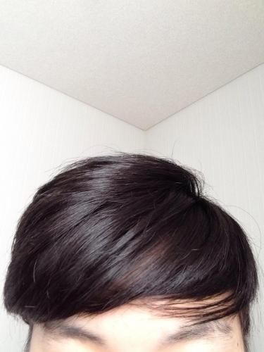 【悲報】美容院に行ったらこういう髪型になったんだがwwwwww(※画像あり)