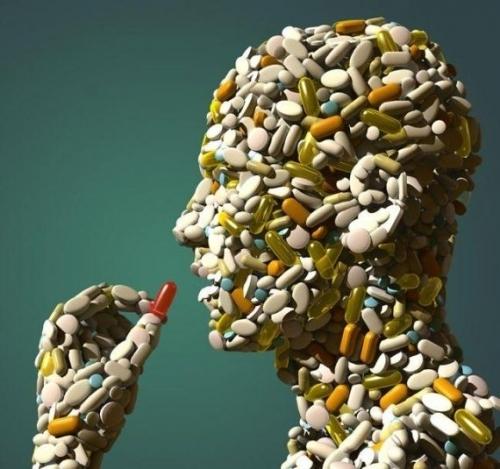 薬物使用を公認してるメジャースポーツが一つくらい