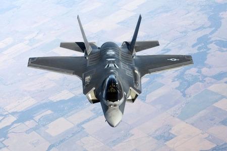 【韓国の反応】F-35の武装能力、日本と大きな差別…独島での空中戦の時は完敗