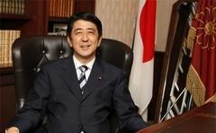 安倍首相、パク・クネ大統領に機会あれば「声かけたい!!」