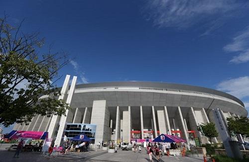 ヤンマースタジアム誕生か!?C大阪のホームスタジアム長居陸上競技場の命名権をヤンマーが優先交渉