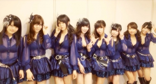 【SKE48】AKBリクアワ113位に『スルーザナイト』アンダーは山田みずほ!!