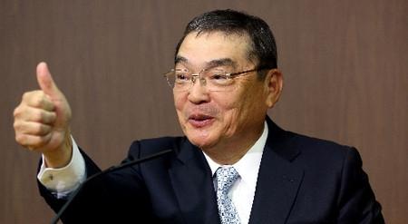 NHK新会長 籾井勝人氏の朝日とのやり取りが男前過ぎるwww