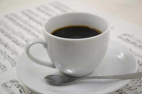 コーヒーって危険なの(´・ω・`)