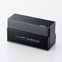 特価情報 1281円 クレードルタイプ HDDリーダー/ライター ロジテック LHR-DS03SAU2