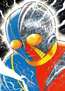 石ノ森章太郎先生の漫画『人造人間キカイダー』完全版の発売が決定!島本和彦先生のエッセイ漫画の収録も