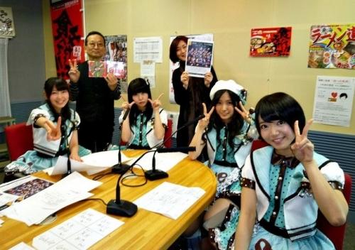 【SKE48】ダジャレ対決してたあのパパって何者?名古屋のヲタ的には大歓迎な空気?